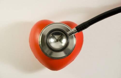 Πιο υγιής καρδιά με απλές κινήσεις