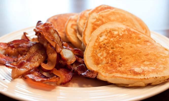 Πρωινό Γεύμα: 5 Τροφές Που Πρέπει Να Αποφεύγετε!