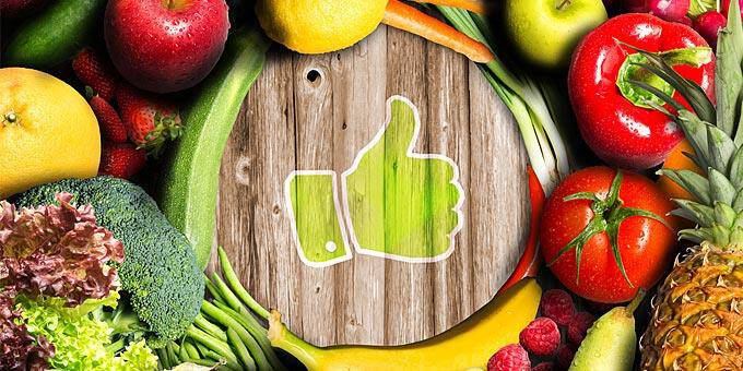 To Καλύτερο Διατροφικό Πλάνο Για Το Καλοκαίρι